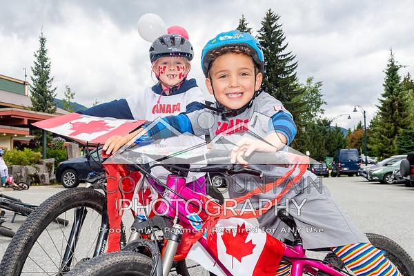 Pique Parade - Canada Day 2018-20
