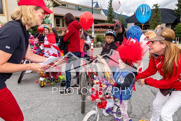 Pique Parade - Canada Day 2018-21