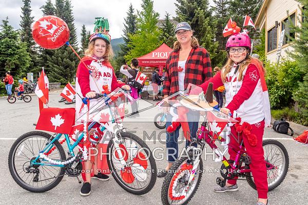Pique Parade - Canada Day 2018-12