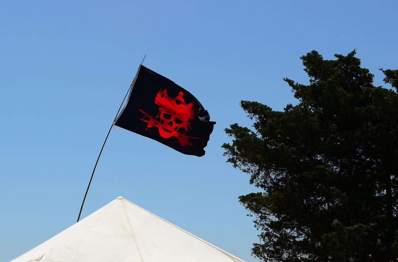 Pirate Festival W  Sayville 5