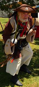 Pirate Festival W