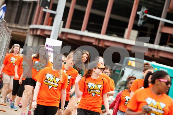 Pittsburgh Marathon 2012 _1092