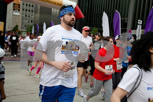 Pittsburgh Marathon 2012 _1146