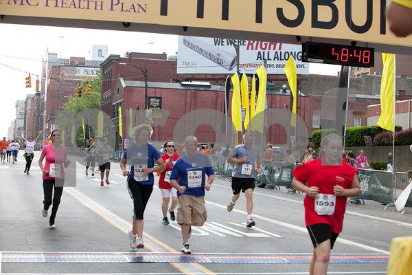 Pittsburgh Marathon 2012 _1261