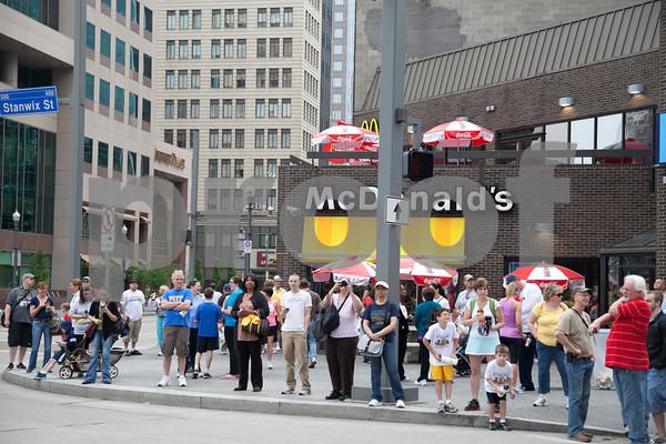 Pittsburgh Marathon 2012 _1121
