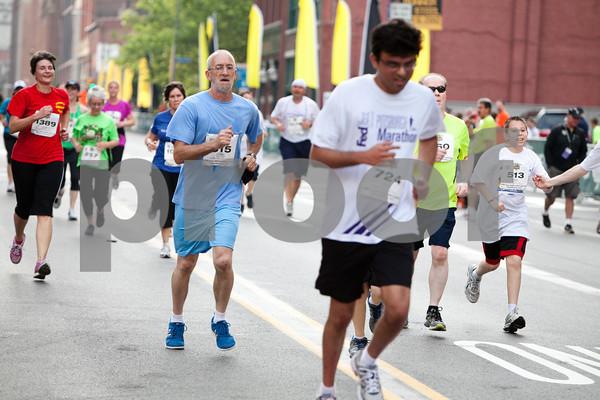 Pittsburgh Marathon 2012 _1238