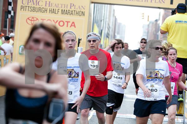 Pittsburgh Marathon 2012 _1224