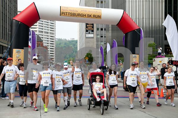 Pittsburgh Marathon 2012 _1182