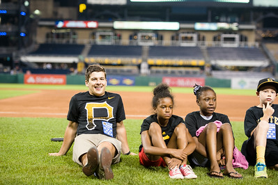 Pittsburgh Pirates Faith Night