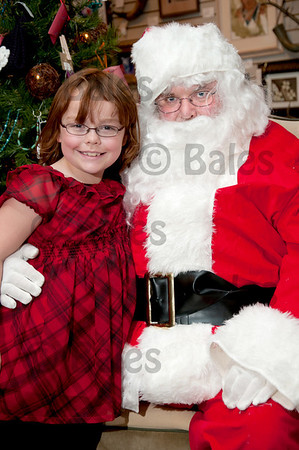 Pix with Santa - Finer Things