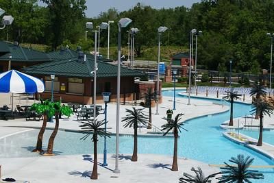 Plainfield Aquatic Center