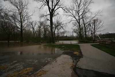 Plainfield Spring 2013 Flooding
