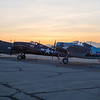 Dawn Flightline