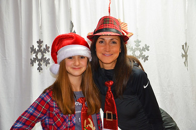 Platte City Holiday Photo Booth