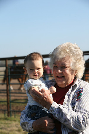 Playdays and Youth Rodeo
