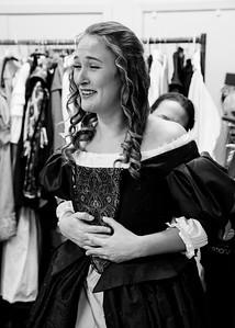 Cyrano de Bergerac 8/28/2019 Behind the Scenes
