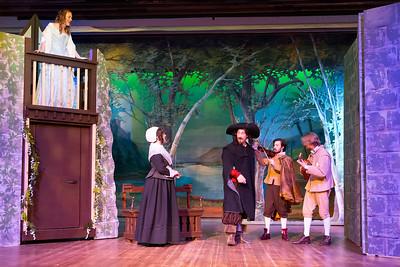 Cyrano de Bergerac 8/28/2019
