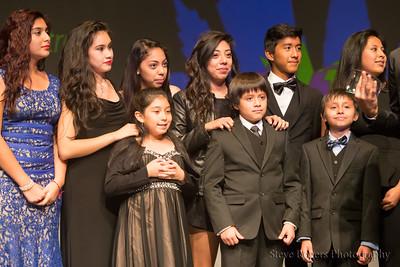 2015 41st B. Iden Payne Awards