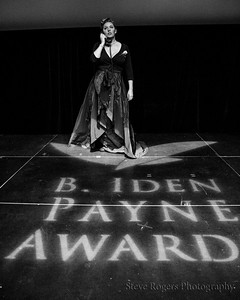42nd Annual B. Iden Payne Awards Ceremony 10/24/2016