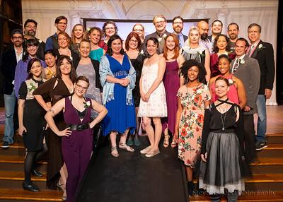BIPAC Members and Presenters