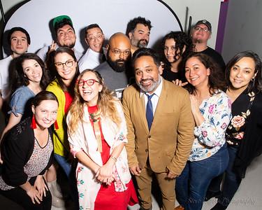 City Wide Cast Party 6/4/2019