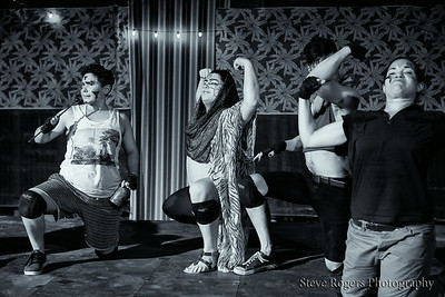 What's Goin' On? @The Vortex May 30, 2014