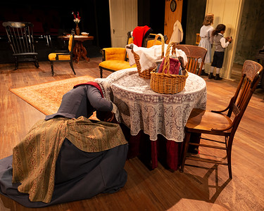 A Doll's House by Different Stages 6/20/19