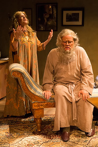 Ronald Harwood's The Dresser - Different Stages June 2017