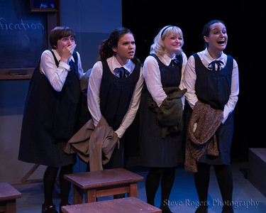 The Prime of Ms. Jean Brodie 12/11/14