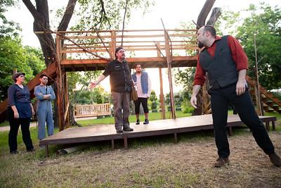 Shakespeare On The Farm 5/12/2018