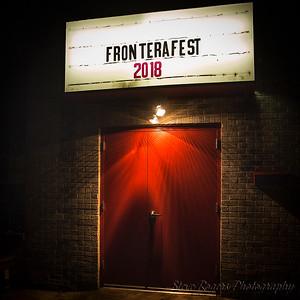 FronteraFest Short Fringe 1/28/2018