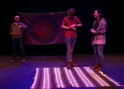 SETLL (Frontera Fest Long Fringe) 1/23/2018