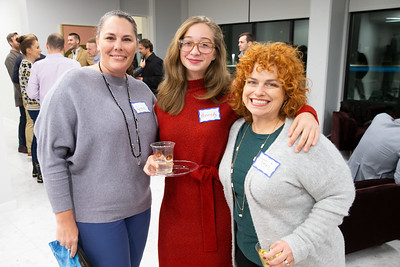 NEXT TO NORMAL PRODUCTION CELEBRATION