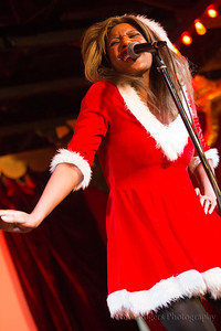 HOOT for the Holidays 12/16/2016