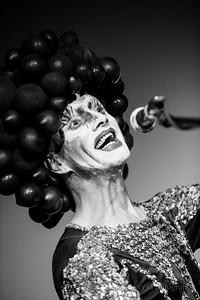 Hoot! - Musical Comedy Cabaret 4/29/2016