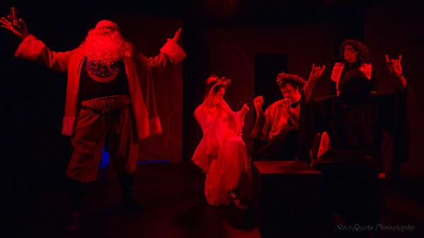La Fenice's Holiday Spectacular! Spectacular! 12/21/2018
