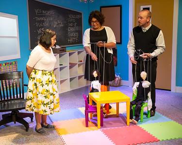 Last Act Theatre Company - A Real Boy