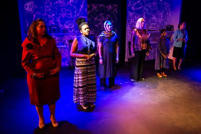 Last Act Theatre Company - Seven 7/31/2019