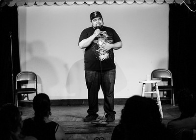 Austin Sketch Fest 2018: Latino Comedy Project: GENTRIF*CKED 5/27/2018