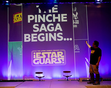 ESTAR GUARS: A May The 4th / Cinco De Mayo Comedy Fiesta 5/5/2019