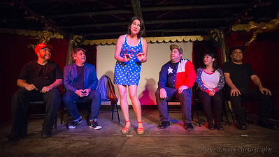 """LCP's""""Gentrif*cked"""" ATX 6/10/17 8:00PM"""