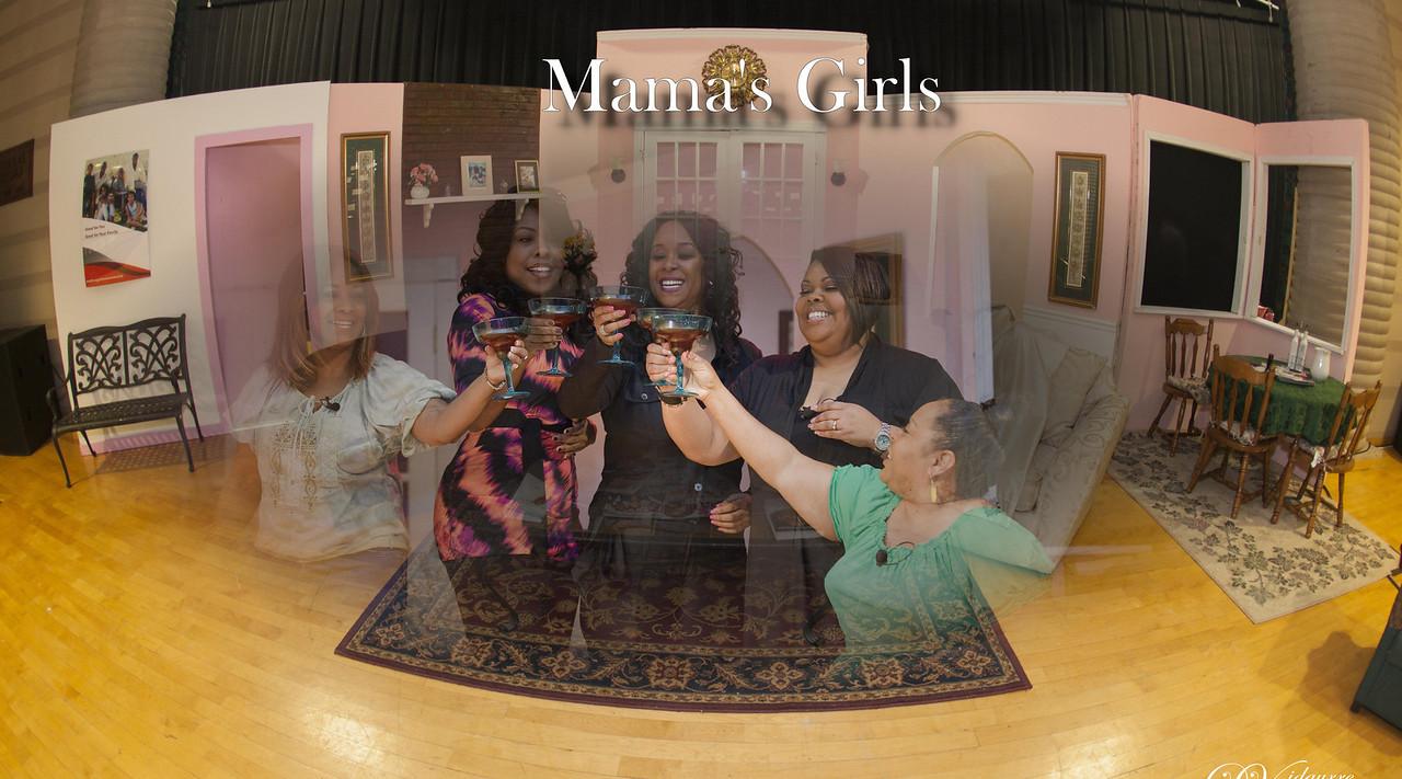 Mamas Girls