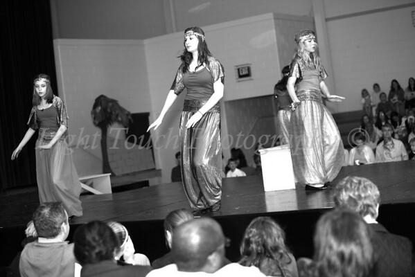 Rosemont Play May 2008
