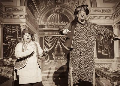 The Wazir of Oz 2/10/18
