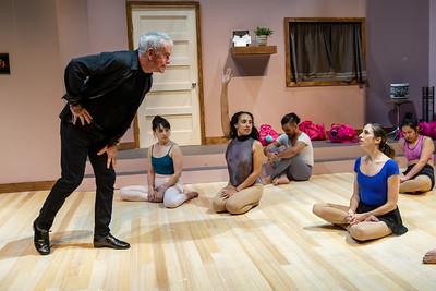 Dance Nation - Theatre en Bloc