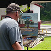 Johathan Gaetke       Plein Air Easton - 2014    Easton Point<br /> <br /> jonathanfineart.com