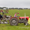Mendip Ploughing Match 2012 at Yoxter