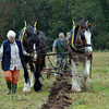 2004 Ploughing Match at Whitchurch Farm Ston Easton