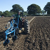 2003 Ploughing Match at Wells Hill Bottom Farm