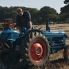 2003 Ploughing Match at Wells Hill Bottom Farm